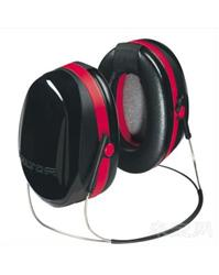 PELTOR  DUAL CUP頸戴式耳罩PBAO033