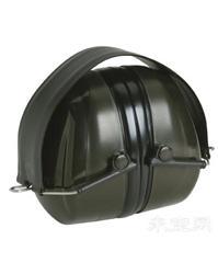 PELTOR  DELUXE 折叠防护耳罩PBAO038