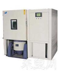 意爾達高低溫(濕熱)振動綜合試驗箱CS系列