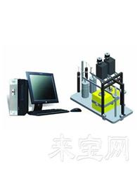 JY-A6型智能全自動膠質層測定儀
