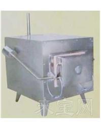 XL-1箱式不銹鋼高溫爐