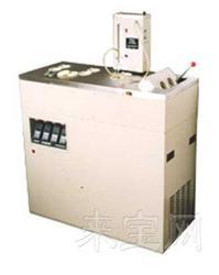 SYP1022-1傾點、濁點、凝點、冷濾點試驗器