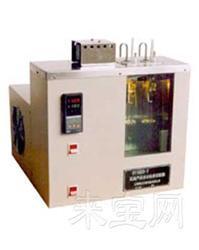 SYP1003-7低溫運動粘度試驗器