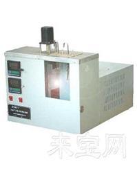 SYP1003-7D石油產品低溫運動粘度(高精度)