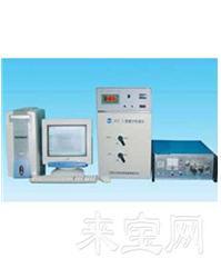 WIC-2離子色譜儀