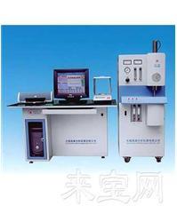 HIR-944高頻紅外碳硫分析儀