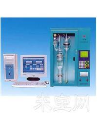 HV-4B電腦液顯碳硫分析儀