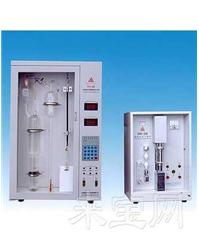 HV-4B微機數顯自動碳硫分析儀