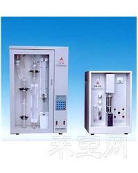 HV-4B微機高速自動碳硫分析儀