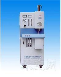 HWF-900型高頻感應燃燒爐
