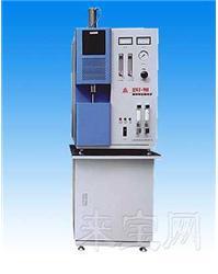HWF-900B型高頻感應燃燒爐
