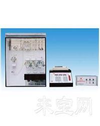 HCA-3C型錳、磷、硅微機數顯自動分析儀