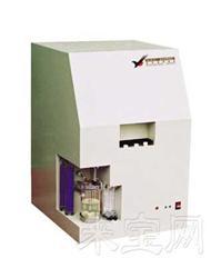全自動定硫儀YX-DL/Q