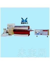 WDL-6微機快速測硫儀