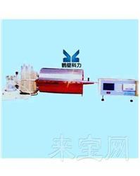 WDL-8微機漢顯快速測硫儀
