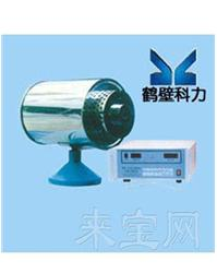 科力HR-4灰熔點測定儀