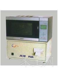 THWBSC系列型自動水分測定儀
