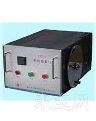 TNZ-1粘結指數測定儀