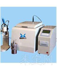 LRY-300漢顯自動量熱儀