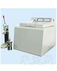 LRY-500漢顯自動量熱儀