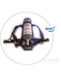 法国巴固C-900改进型自给式正压空气呼吸器