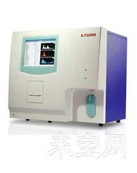 KT6000三分类22项血细胞分析仪