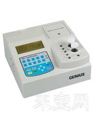 CA51血凝分析仪
