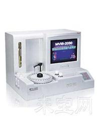 MVIS-2030全自動血液流變分析儀