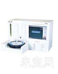 MVIS-2035全自動血液流變分析儀