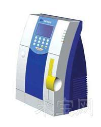電解質分析儀CBS300