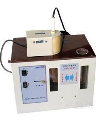 FPD-3A凝固點降低實驗裝置