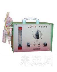 CD-1A型大氣采樣器