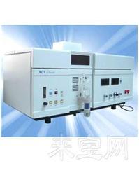 1011A型原子熒光光度計