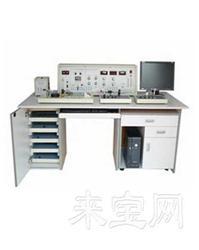 YL2100型傳感器與測控技術實驗臺