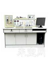 YL600型虛擬傳感器與測控技術實驗臺
