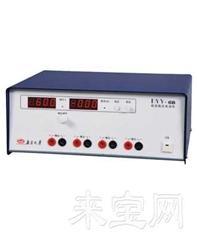 DYY-8B型(DY-602S)穩流穩壓電泳儀
