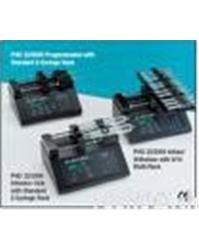 HARVARD精密注射泵PHD 22/2000