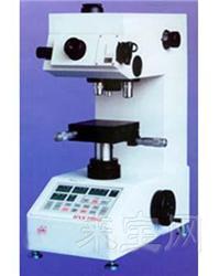 顯微硬度計HXS-1000Z/1000A/1000