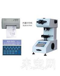自動轉塔顯微硬度計HX-1000TM