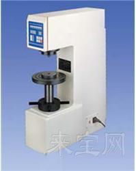 HBE-3000A電子布氏硬度計