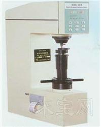 萬衡HRS-150型數顯洛氏硬度計
