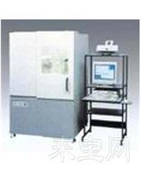X射线衍射仪XRD-7000S/L型