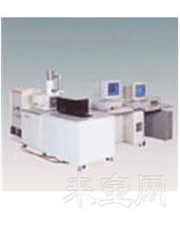 高温疲劳试验机(带电子扫描显微镜)