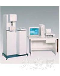 CFT-500D型流变仪(毛细管流变计)
