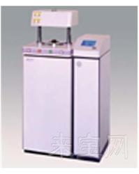 SMV-300/RT型自动门尼粘度计