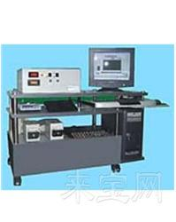 LK2200型物理化學實驗集成系統