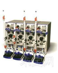 高通量纯化系统 AKTA xpress