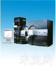 GE Healthcare 液相色譜-質譜聯用系統