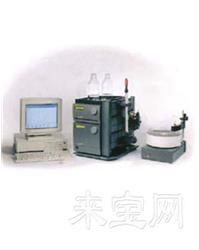 快速蛋白液相色谱系统AKTA-FPLC