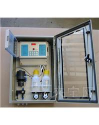德国IOTRONIC AQUACON Si系列硅在线分析仪